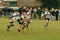 Cranbrook House Rugby